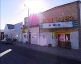 Krieger Theater