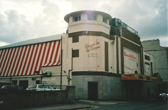 Kelvin Cinema