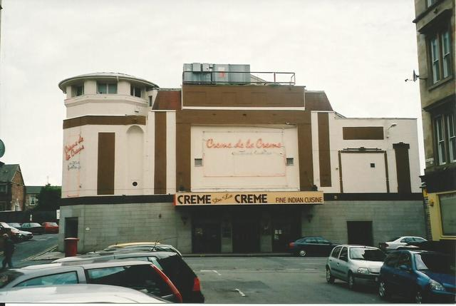 Kelvin Cinema