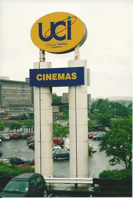 Odeon Luxe East Kilbride
