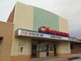 Cheyenne Theatre - St. Francis KS 12-5-2015 b
