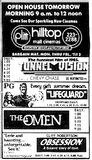 Hilltop Mall Cinemas Grand Opening 1976