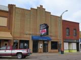 Center Theatre - Smith Center KS 12-5-2015 c