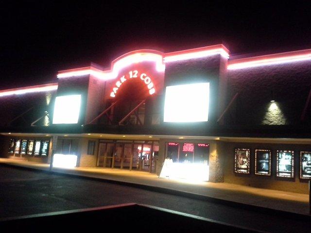 Park 12 Cobb Cinemas