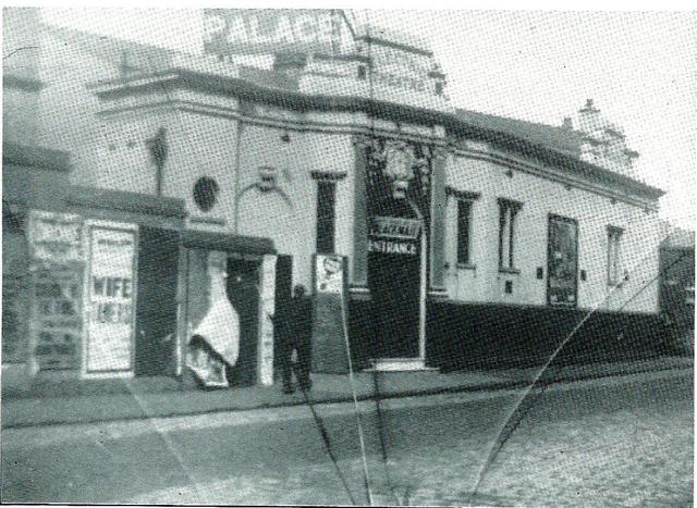 Birkdale Picture Palace