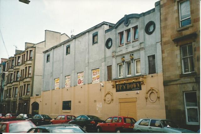 Hampden Picture House