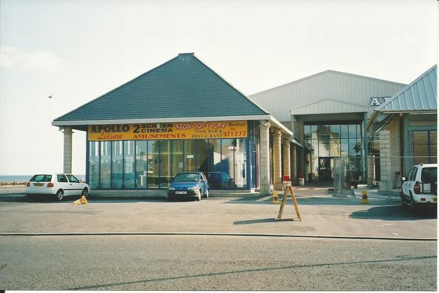 Apollo Leisure Cinemas