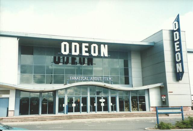 Odeon Kilmarnock