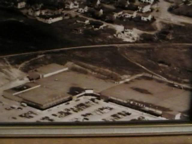 K-Mart Plaza Saint John NB 1968