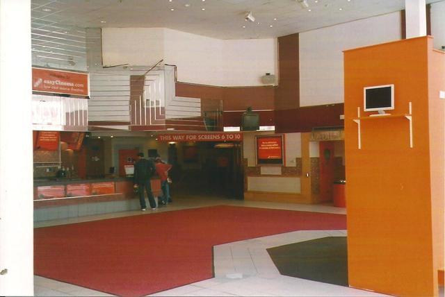 Odeon Milton Keynes