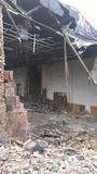 Kimbark Theater demolition, 12/7