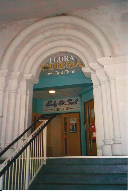 Flora Cinema