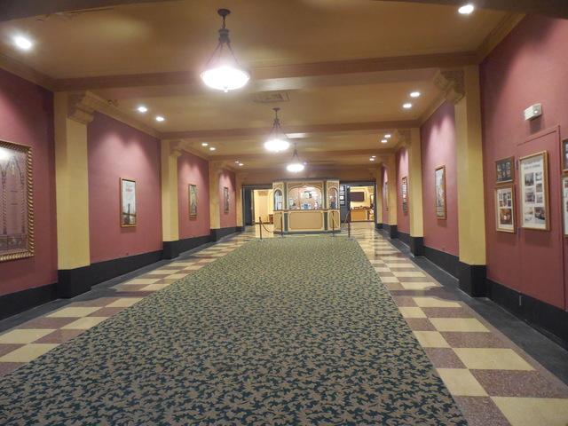 10-16-14 photo of Main Lobby