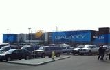 Galaxy Cinemas Red Deer