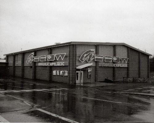 Arrow Cinemas