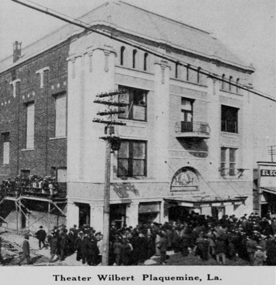 Wilbert Theatre