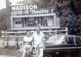 Madison Drive-In