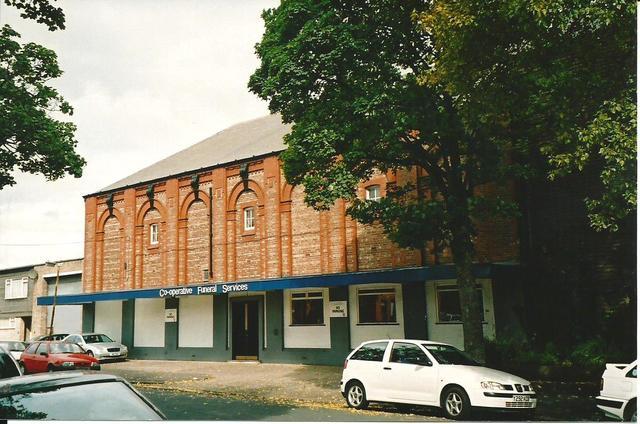Gaumont Chorlton-cum-Hardy
