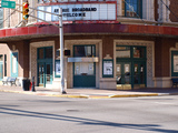 Indiana Theater