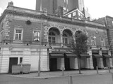 Birmingham Futurist Cannon Cinema Sept 2015