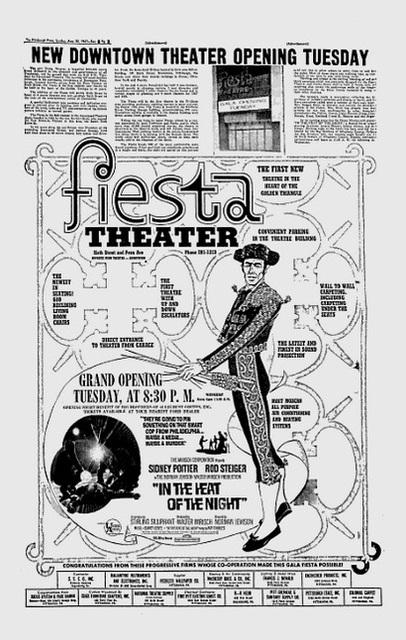 Fiesta Theater