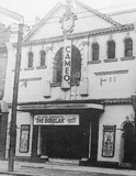 Derby Cameo Cinema, London Road