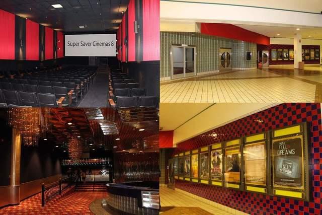 Super Saver Cinemas 8