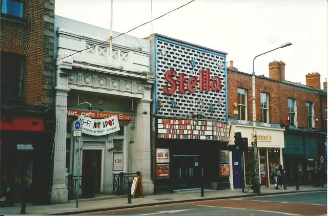 Stella Cinema