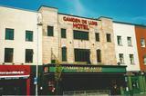 Theatre De Luxe