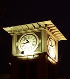 The Moviehouse Clocktower