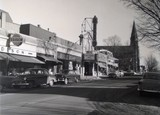 COLONIAL THEATER NATICK