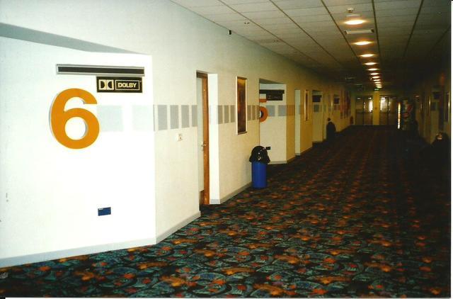 Plaza Cinemas