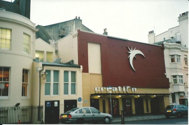Coliseum Picture Theatre
