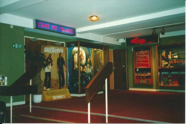 Cine Centre