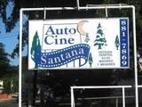 Auto Cine Santana