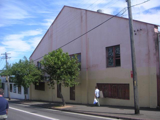 Odeon Erskineville