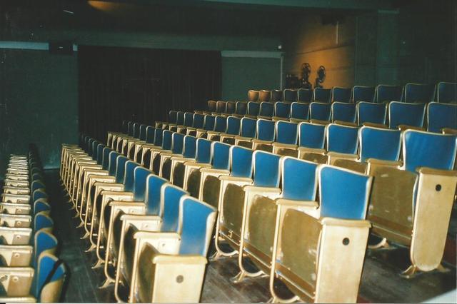 Cinematheque