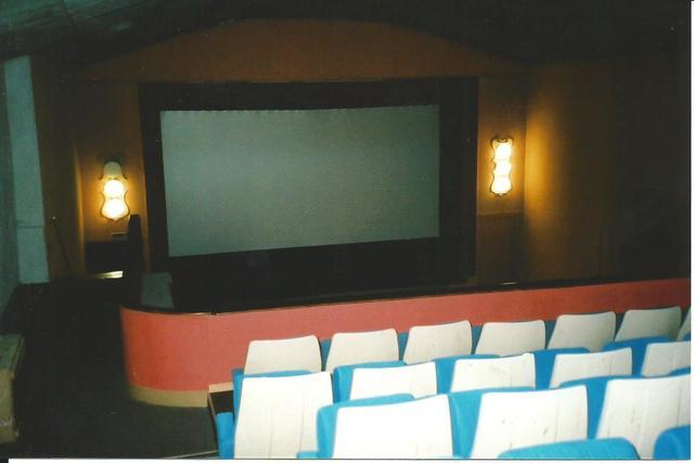 CineKursaal