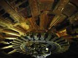 Mayan Ceiling