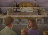GENERAL CINEMA 14 OPENED DEC. 16,1994
