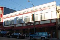 Castro Street Theatre
