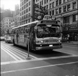 Mid `60's photo courtesy of the Vintage CTA Bus Routes & Signs Facebook page.