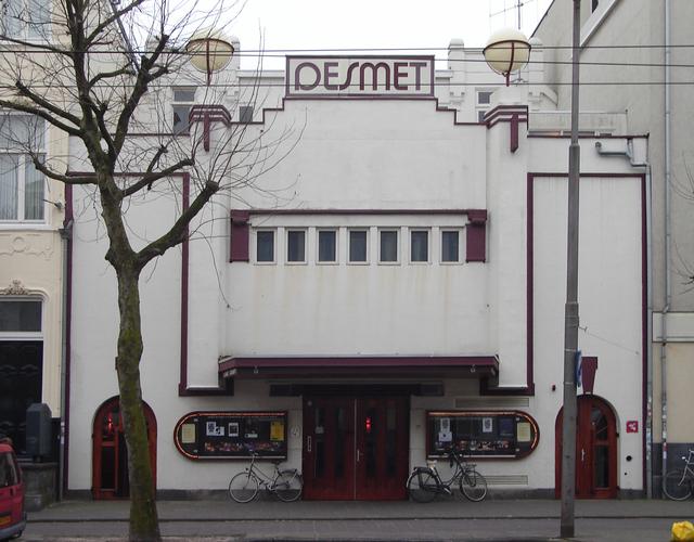 Studio Desmet, 2004