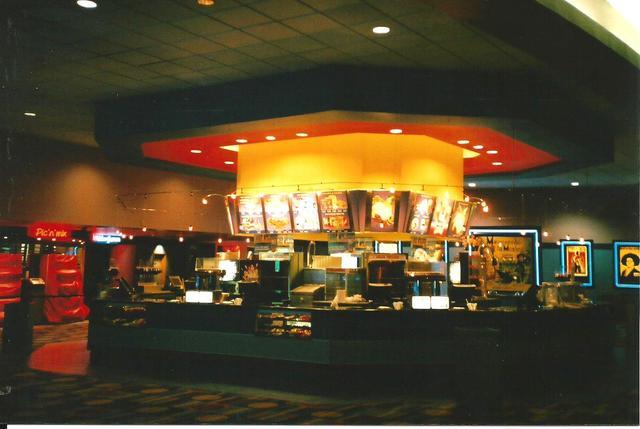 Showcase Cinemas Stockton-on-Tees