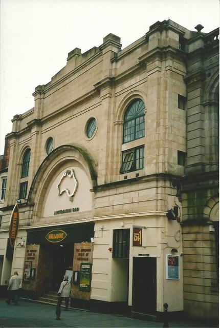 Robins Cinema