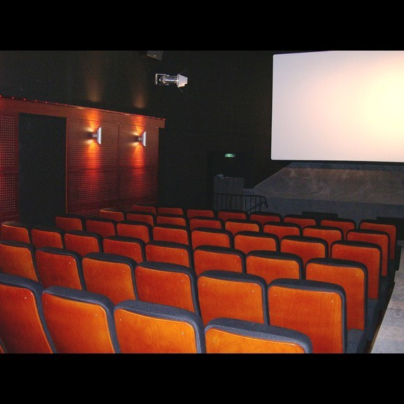 Cinema les 3 As