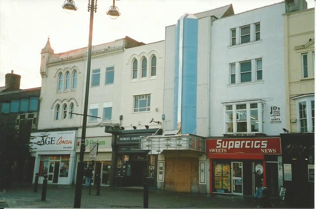 Essoldo Stockton-on-Tees