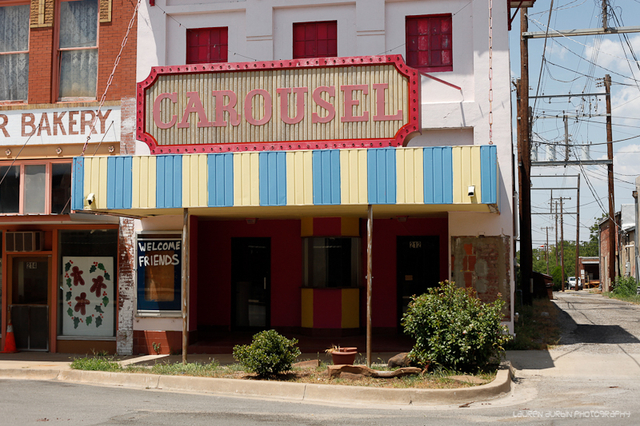 Carousel Theater