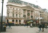 London Pavilion