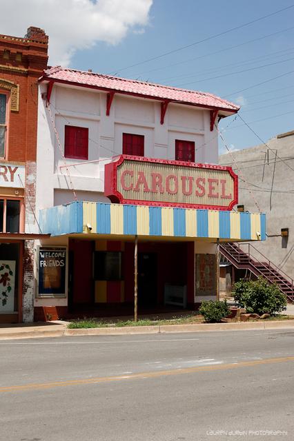 Carousel Theater